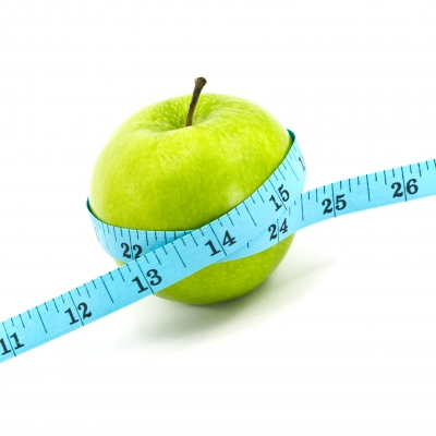 Apple with a measuring tape by by zirconicusso, http://www.freedigitalphotos.net/images/view_photog.php?photogid=1857