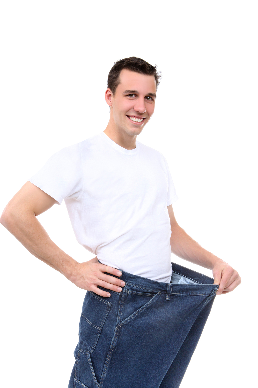 bigstock-Man-Weight-Loss-4330262